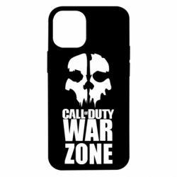 Чохол для iPhone 12 mini Call of duty Ghost face