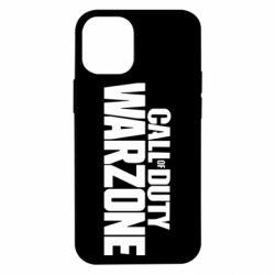 Чохол для iPhone 12 mini Call of Duty: Warzone