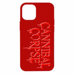 Чохол для iPhone 12 mini Cannibal Corpse