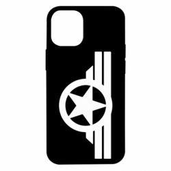 Чохол для iPhone 12 mini Captain's Star