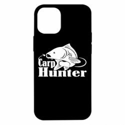 Чохол для iPhone 12 mini Carp Hunter