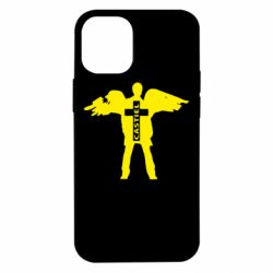 Чехол для iPhone 12 mini Castiel Angel