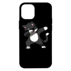 Чохол для iPhone 12 mini Cat SWAG