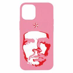 Чохол для iPhone 12 mini Che Guevara face