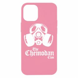 Чохол для iPhone 12 mini Chemodan