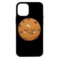 Чехол для iPhone 12 mini Chocolate Cookies