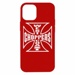 Чехол для iPhone 12 mini Choppers