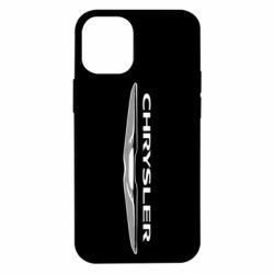 Чехол для iPhone 12 mini Chrysler