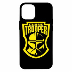 Чехол для iPhone 12 mini Clone Trooper