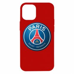 Чохол для iPhone 12 mini Club psg