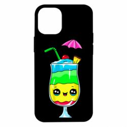 Чохол для iPhone 12 mini Cocktail 1