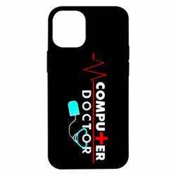 Чохол для iPhone 12 mini Computer Doctor