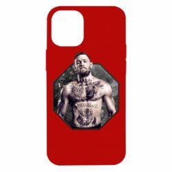 Чехол для iPhone 12 mini Conor McGregor