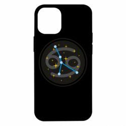 Чохол для iPhone 12 mini Constellation cancer