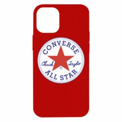 Чехол для iPhone 12 mini Converse
