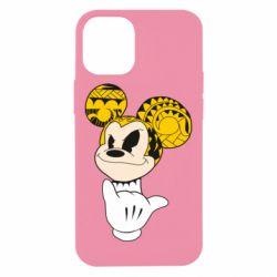 Чохол для iPhone 12 mini Cool Mickey Mouse