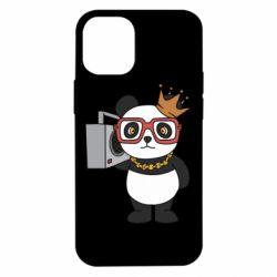 Чохол для iPhone 12 mini Cool panda