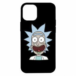 Чехол для iPhone 12 mini Crazy Rick