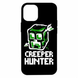 Чехол для iPhone 12 mini Creeper Hunter