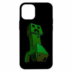 Чехол для iPhone 12 mini Creeper