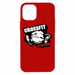 Чохол для iPhone 12 mini CrossFit Stafford