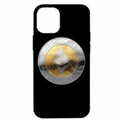 Чехол для iPhone 12 mini Cryptomoneta