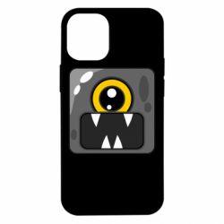 Чохол для iPhone 12 mini Cute black boss