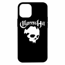 Чохол для iPhone 12 mini Cypres hill Vintage
