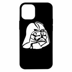 Чехол для iPhone 12 mini Darth Vader