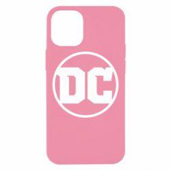 Чохол для iPhone 12 mini DC Comics 2016