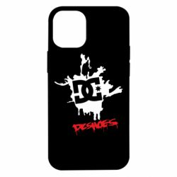 Чохол для iPhone 12 mini DC Shoes