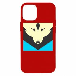 Чохол для iPhone 12 mini Destiny Wolf