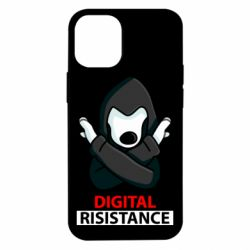 Чохол для iPhone 12 mini Digital Resistance