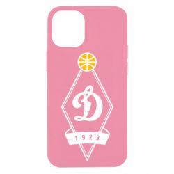 Чехол для iPhone 12 mini Динамо