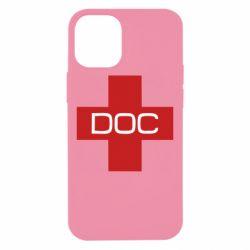 Чохол для iPhone 12 mini DOC