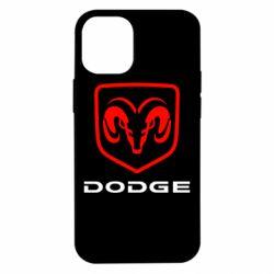 Чохол для iPhone 12 mini DODGE