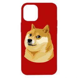 Чохол для iPhone 12 mini Doge