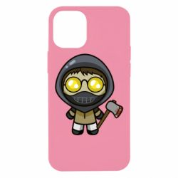 Чохол для iPhone 12 mini Doll Maniac
