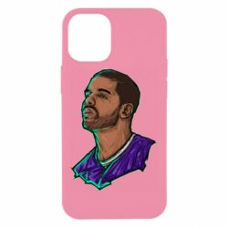Чехол для iPhone 12 mini Drake