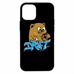 Чехол для iPhone 12 mini Drift Bear