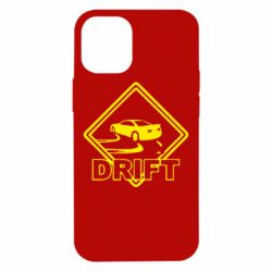 Чехол для iPhone 12 mini Drift
