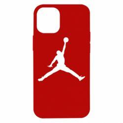 Чохол для iPhone 12 mini Джордан