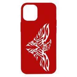 Чехол для iPhone 12 mini Eagle
