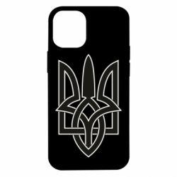 Чохол для iPhone 12 mini Emblem  16