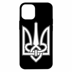 Чохол для iPhone 12 mini Emblem 21