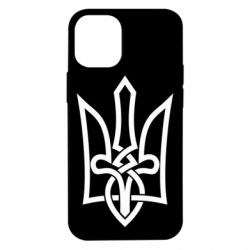 Чехол для iPhone 12 mini Emblem 22