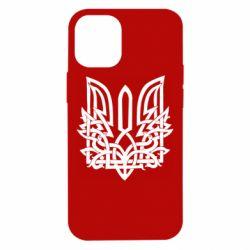 Чохол для iPhone 12 mini Emblem 9