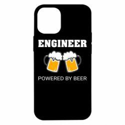 Чохол для iPhone 12 mini Engineer Powered By Beer