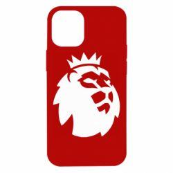 Чохол для iPhone 12 mini English Premier League