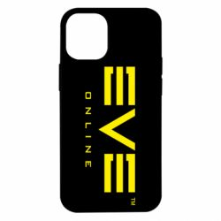Чехол для iPhone 12 mini EVE Online